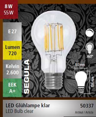 Abb. 1 (Glühlampe 50337)