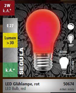 Abb. 1 (Glühlampe rot 50674)