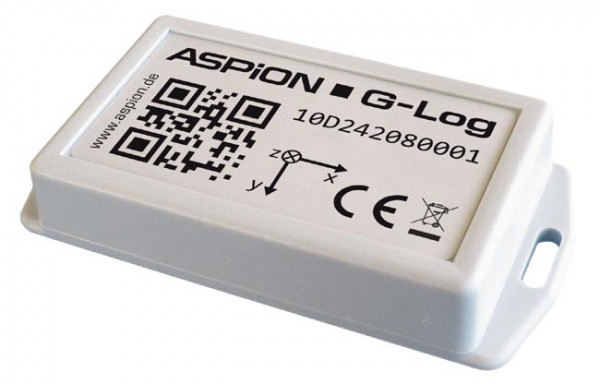 Abb. 2 (G-Log Testpaket)